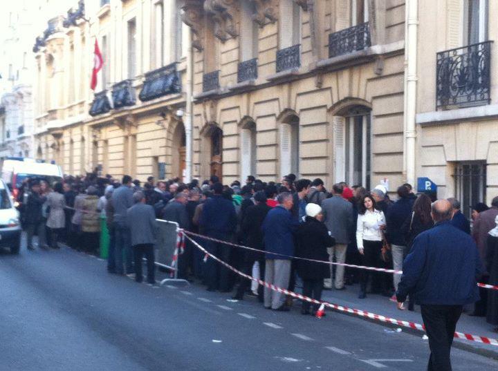 Ambassade france tunisie rendez vous dating 2