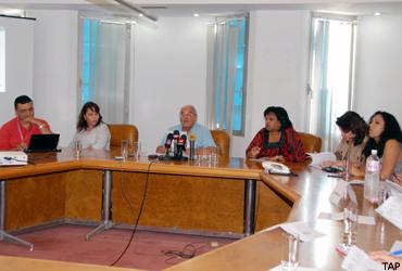 Taoufik bouderbala 18 hauts responsables du minist re de for Interieur ministere tunisie