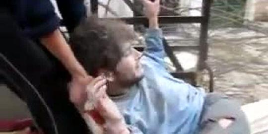 Syrie: Deux journalistes occidentaux tués à Homs