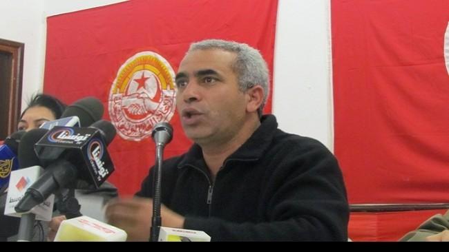 Lassaad Yacoubi répond au ministère de l'Éducation : «Nous sommes partenaires pour le droit à la vie, et non pas pour couvrir l'impuissance de vos gouvernements»