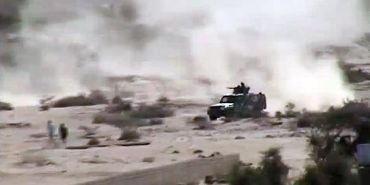 Vidéo-Yémen: Plus de 90 personnes tuées dans un attentat-suicide visant l'armée