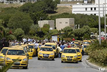 Tunisie: Les taxis en grève jeudi 15 mars