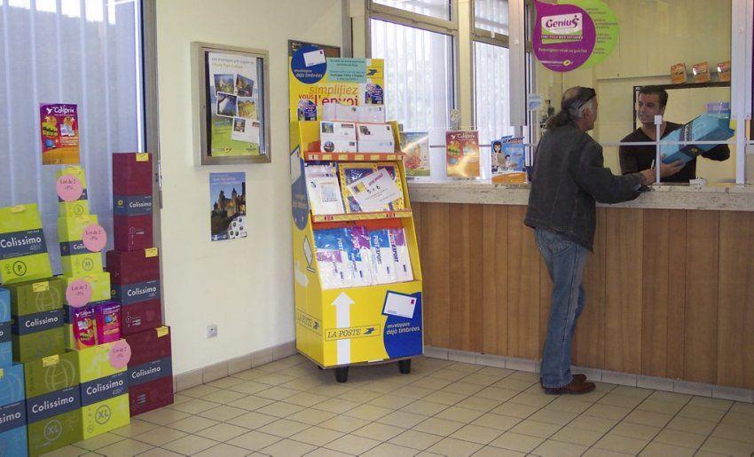 Le bureau de poste fresnoysien sera fermé le lundi l aisne nouvelle