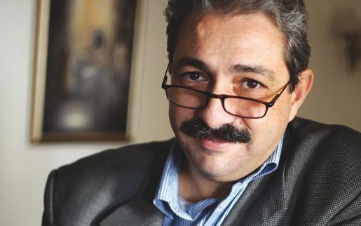 Tunisie: Khalil Ezzaouia en campagne pour son parti à Medjez El Bab