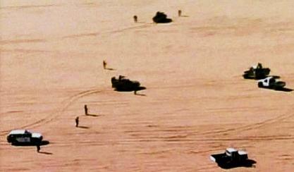 Libye armee