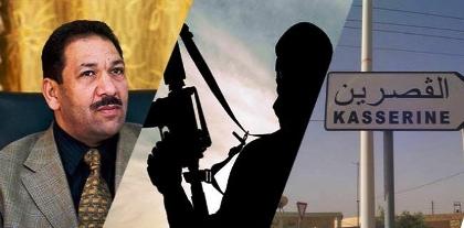 Tunisie : Kasserine : Attaque terroriste contre le domicile de Ben Jeddou : Quatre policiers tués