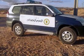 Tunisie-Kasserine: Violente agression du chef d'une brigade de douane