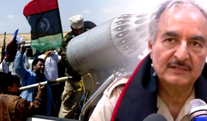 Libye : La guerre civile gagne Tripoli et s'invite sous le dôme de l'assemblée nationale