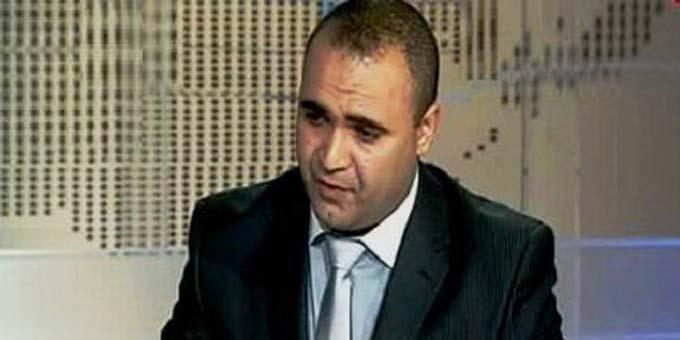 "Tunisie : Mohamed Ali Aroui :  ""Les terroristes se sont introduits via Jebel Saloum"""