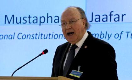 Mustapha Ben Jaâfer