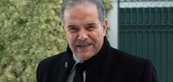 """Ridha Sfar: """"La situation en Libye aura des répercussions sur le territoire tunisien"""""""