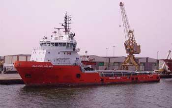 Sfax : Un navire de marchandise coûte 15.000 dollars par jour à l'Etat tunisien