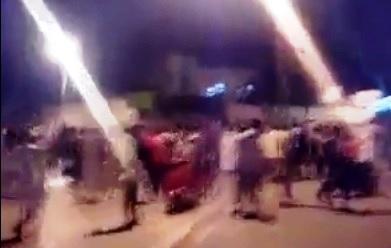 Tunisie – Sidi Bouzid : Bataille rangée entre la police et des salafistes d'Ansar Achariâa