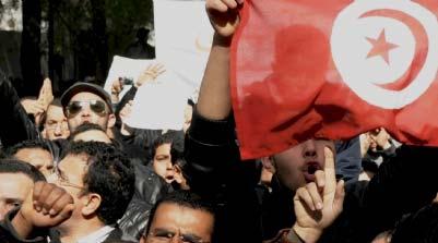 Tunisie – Sit-in devant le consulat général en Allemagne pour dénoncer les dépassements de l'ISIE