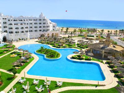 Tunisie augmentation de 6 des salaires du secteur de l 39 h tellerie - Grille salaire hotellerie ...