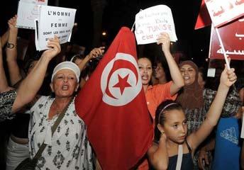 Tunisie : Pourquoi pas une femme à Carthage?