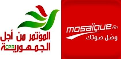 Mosaque : Ra Miouzik, mai 2014 - Radio