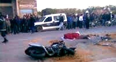 tunisie sfax un chauffard libyen fauche et tue trois membres d 39 une m me famille part 242835. Black Bedroom Furniture Sets. Home Design Ideas