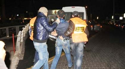 Tunisie – Sousse : Arrestation d'un étudiant ingénieur pour affaire de terrorisme
