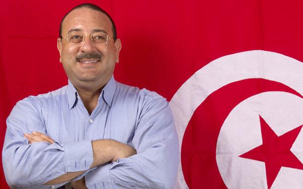 Tunisie- Abdelaziz Kotti: Nidaa Tounès est contre la participation d'Ennahdha au gouvernement
