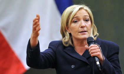 France: Marine Le Pen réclame une « législation de guerre » contre l'islamisme