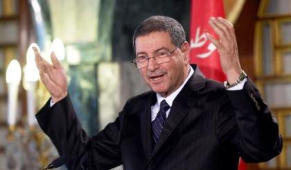 Tunisie- Officiel: Composition du gouvernement Essid II