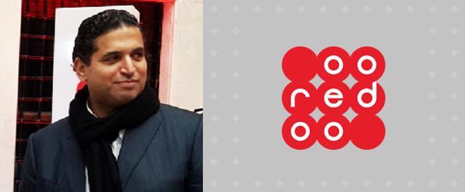 Un nouveau COO pour OOREDOO Tunisie qui entend faire bouger les choses