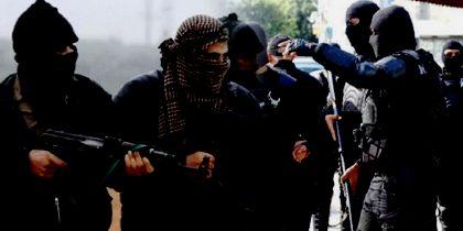 Tunisie – Gafsa : Fin de l'opération de Sidi Aïche, identification des terroristes tués en cours