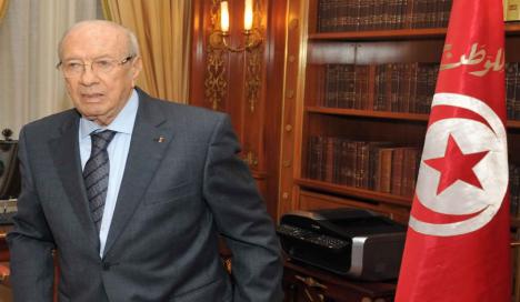 Tunisie- BCE déclare la guerre aux groupes terroristes