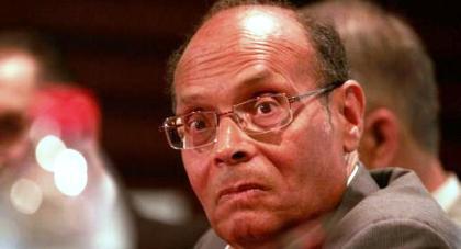 Une plainte pénale contre Moncef Marzouki pour attentat contre la sûreté extérieure de l'État [document]