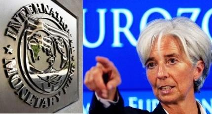 Tunisie – « Finie la récré » : Le FMI met le couteau sur la gorge de l'Etat tunisien