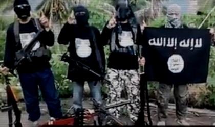 Algérie : Un nouveau groupe de terroristes se rallie à Daech
