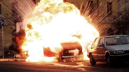 tunisie sfax six passagers br l s dans l 39 explosion d 39 une bonbonne de gaz dans une voiture. Black Bedroom Furniture Sets. Home Design Ideas