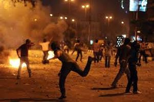Bizerte : Arrestations suite à des affrontements entre sécuritaires et un groupe de jeunes