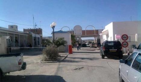 Tunisie aucune interdiction d 39 entr e pour les alg riens for Ministere exterieur algerie