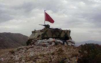Tunisie- Extension des zones militaires fermées