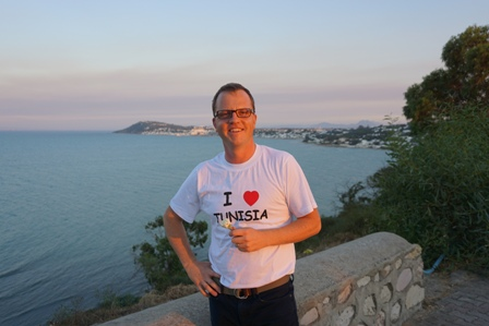 L'ambassadeur du Canada fait ses adieux à la Tunisie