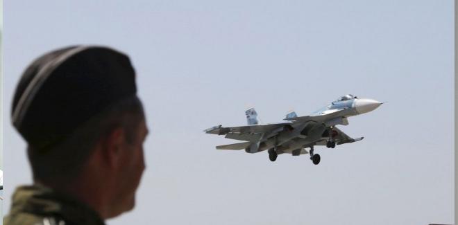 L'Arabie Saoudite réclame la suspension des frappes russes en Syrie