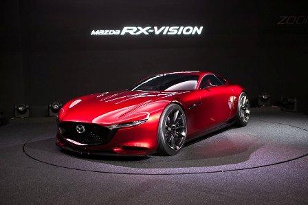 mazda d voile un concept de voiture de sport moteur rotatif tokyo part 270829. Black Bedroom Furniture Sets. Home Design Ideas