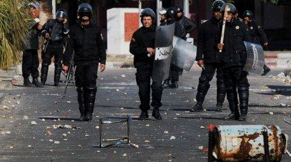 Tunisie – Un grand bravo aux forces de l'ordre et une mention spéciale à leur nouvelle direction