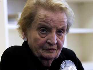 Tunisie – Qu'est venue chercher Madeleine Albright auprès d'Ennahdha ?