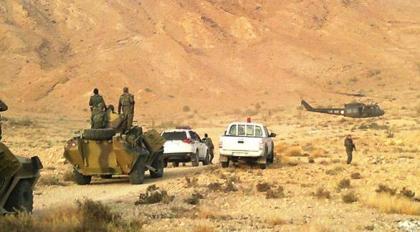 Tunisie – Sahara: L'Armée Nationale complique la vie des contrebandiers