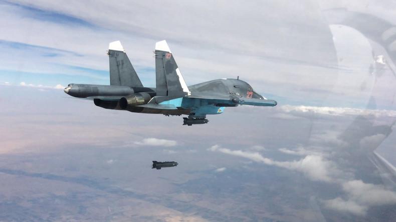 Comment Poutine obtient en Syrie ce qu'il veut ?