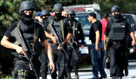 Tunisie- Démantèlement d'une cellule terroriste en lien avec des éléments en Libye