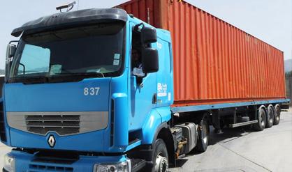 Tunisie – Un conteneur d'armes intercepté après avoir transité par le port de Rades