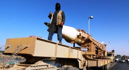 Daech en Libye disposerait d'armes sophistiquées et de combattants bien entrainés