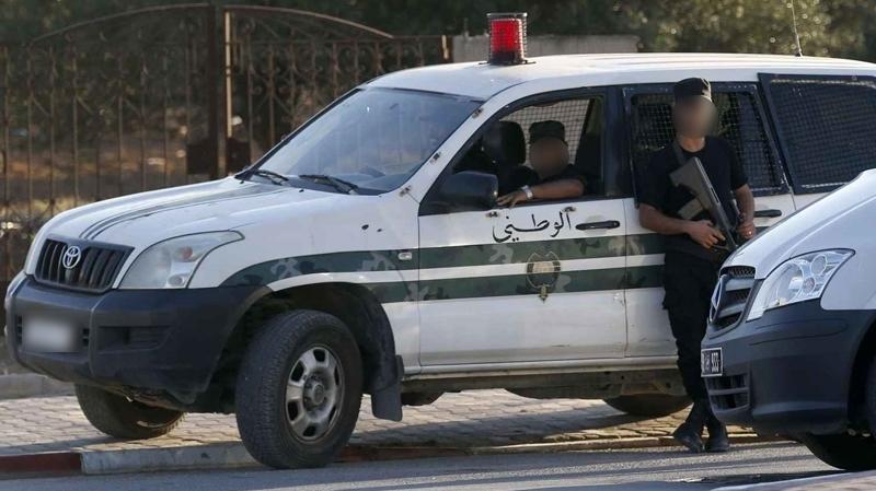 Tunisie-Medenine : Arrestation de trois agents de sécurité impliqués dans la revente d'une saisie de contrebande