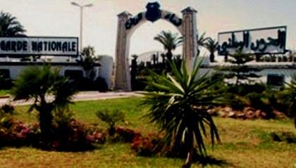 Tunisie – Le Directeur Général Commandant de la Garde Nationale : Un soutien indéfectible pour ses « Hommes »