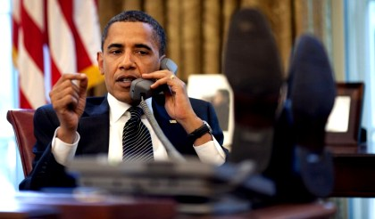 Les USA prêts à intervenir contre Daech en Libye, quitte à y aller tous seuls