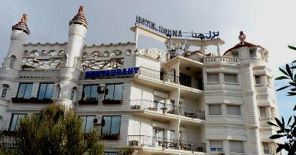L 39 alg rie fait appel l 39 expertise des h teliers et des for Chambre de commerce tunisienne